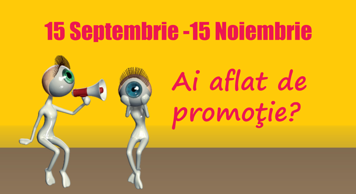 Promotie Air Optix
