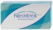 Freshlook Dimensions (cu dioptrii)