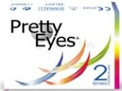 Pretty Eyes Monthly Tricolor