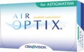 Air Optix pentru Astigmatism