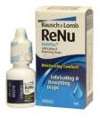 Picaturi oculare lubrifiante ReNu MultiPlus